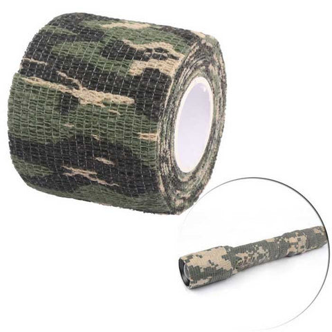 Outdoor Tactical Shooting Hunting Adhesive