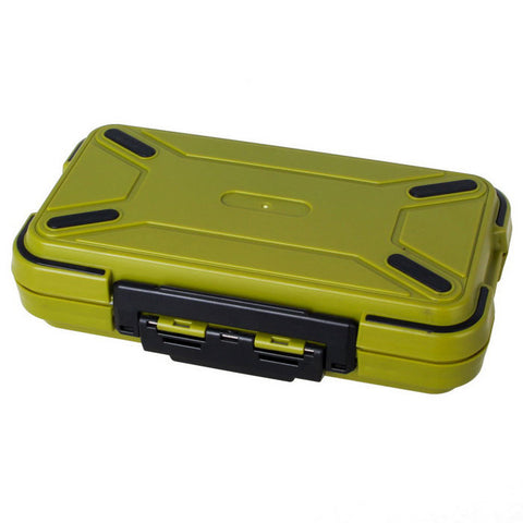 Waterproof Fishhook Fishing Lure Tool Storage Box
