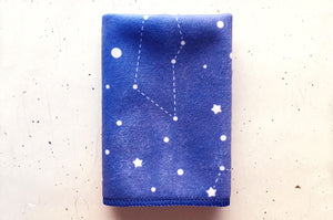 Cetus Constellation Handkerchief