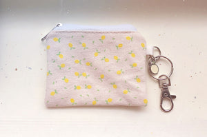 Little Lemon Coin Purse