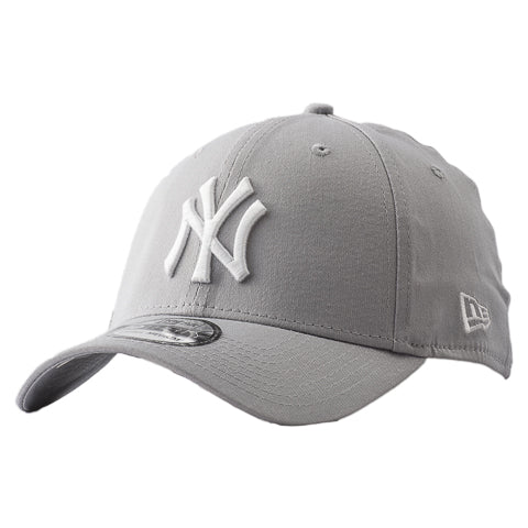 KAPA 9FORTY LEAGUE BASIC NY gray/white ŠT:OSFA