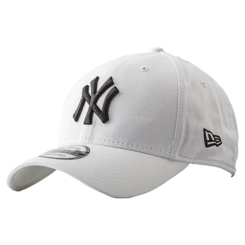 KAPA 9FORTY LEAGUE BASIC NY white/black ŠT: OSFA