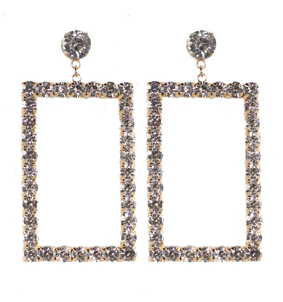 High Roller Earrings - filthy-rich-vision