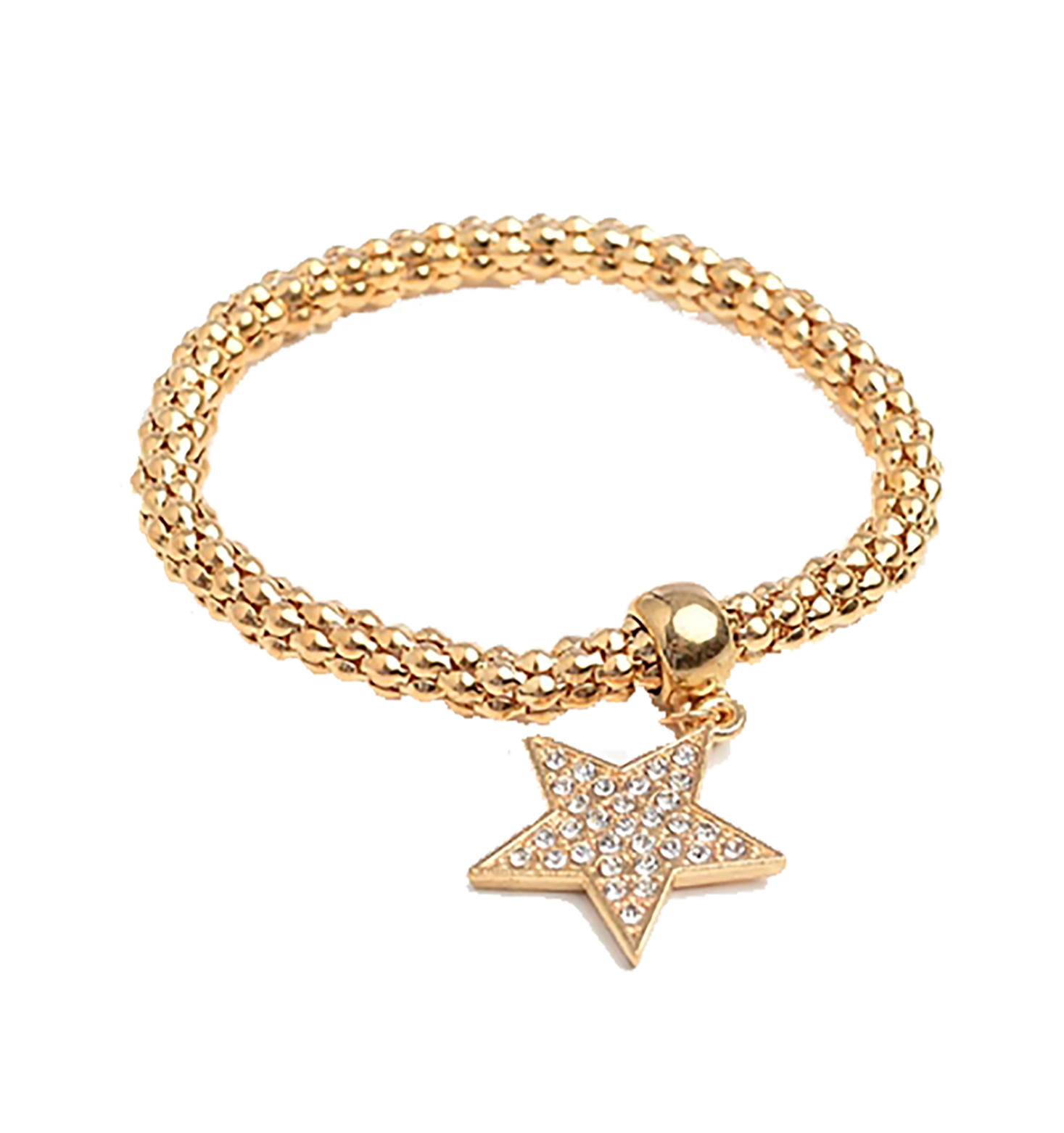 I'm A Star Bracelet - filthy-rich-vision