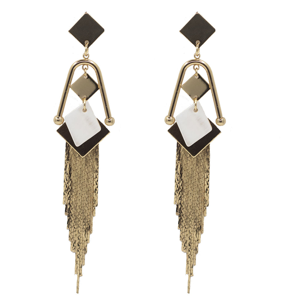 Majestic Earrings - filthy-rich-vision