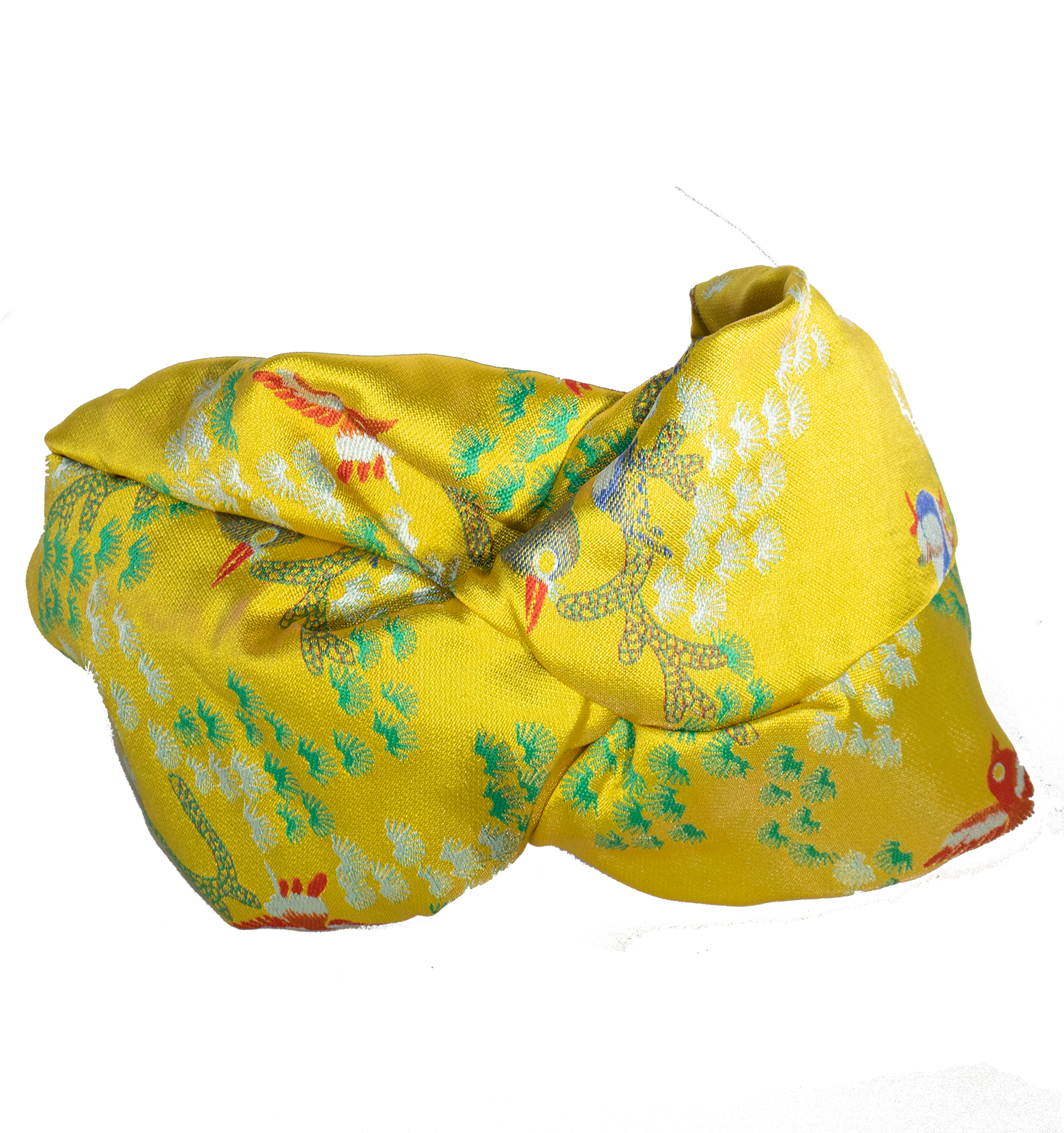 Ray of Sunshine Turban - filthy-rich-vision