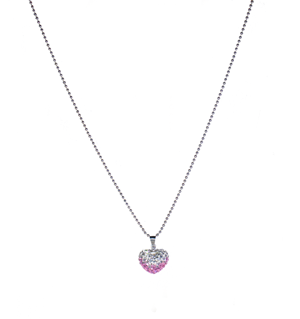 All My Heart Necklace - filthy-rich-vision