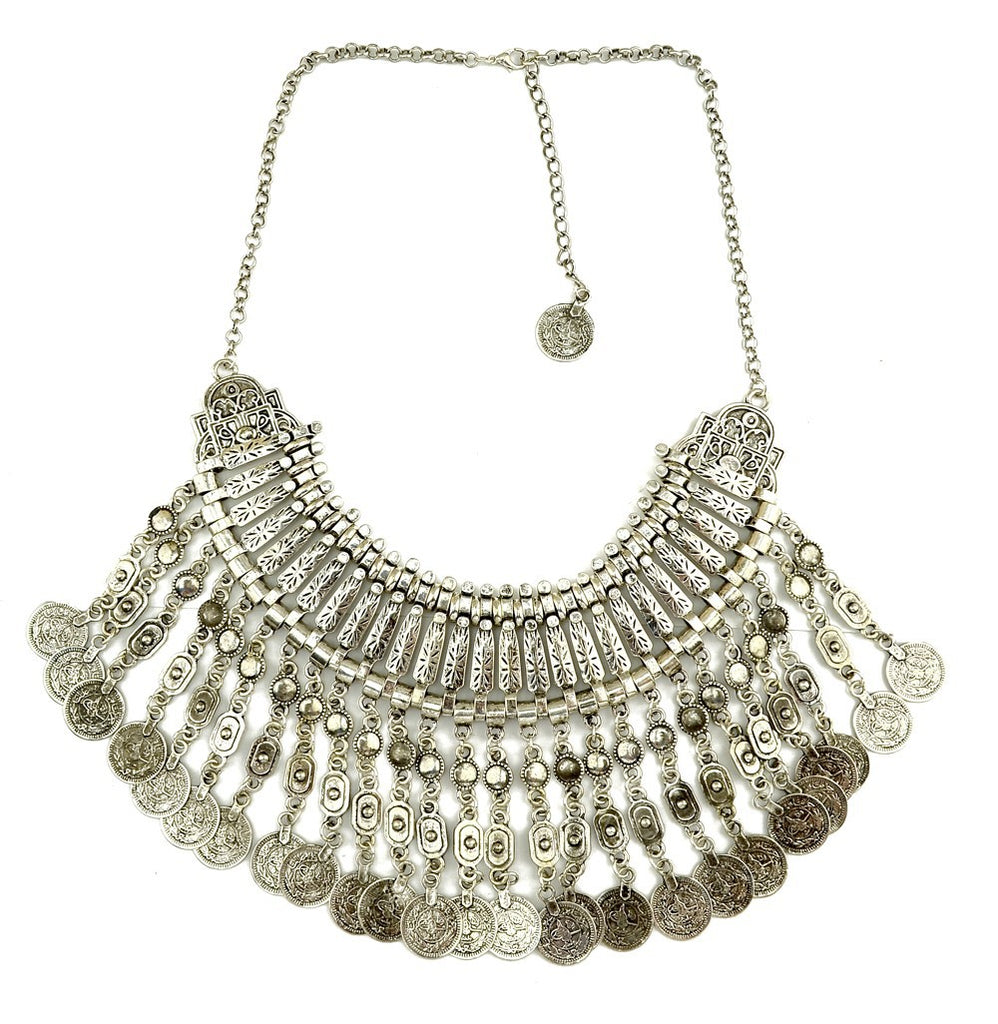 Gala Necklace - filthy-rich-vision
