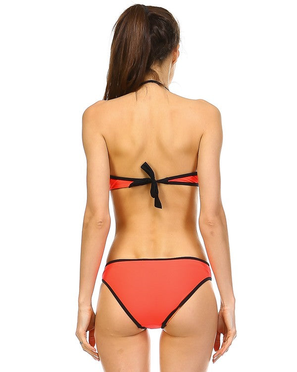 Inner Circle Swimsuit - filthy-rich-vision