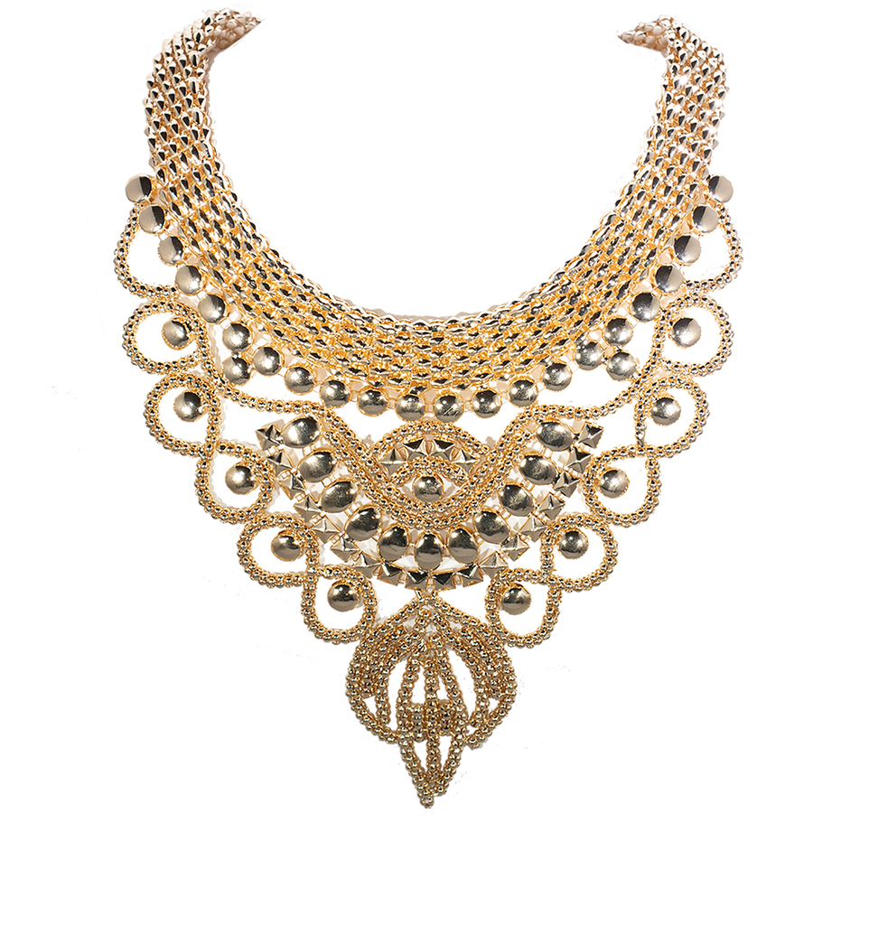 Majesty Necklace - filthy-rich-vision