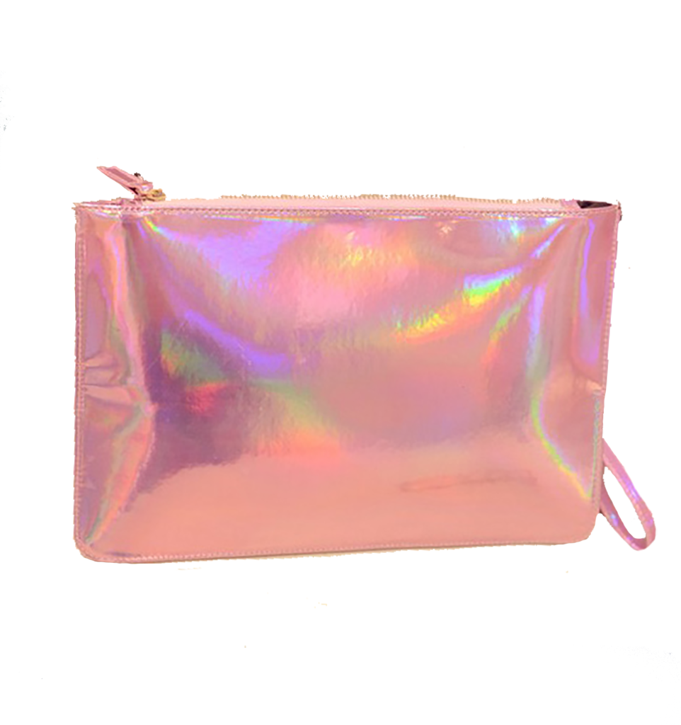 Pamper Me Clutch - filthy-rich-vision