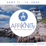Kinship Kit - AffiKNITy Retreat 2020