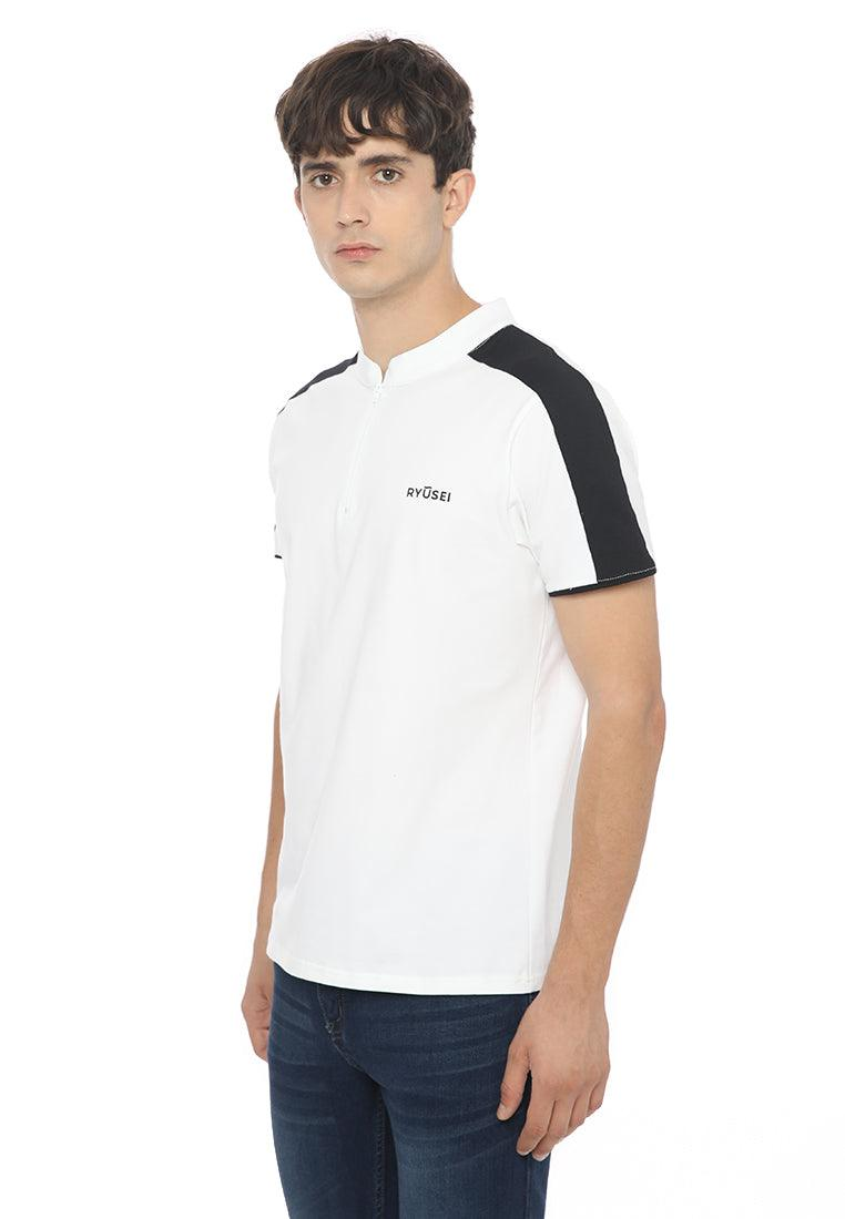 Polo Men Karuizawa White