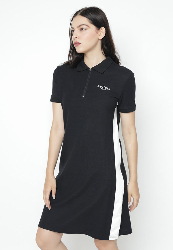 Polo Drs Assyami Black