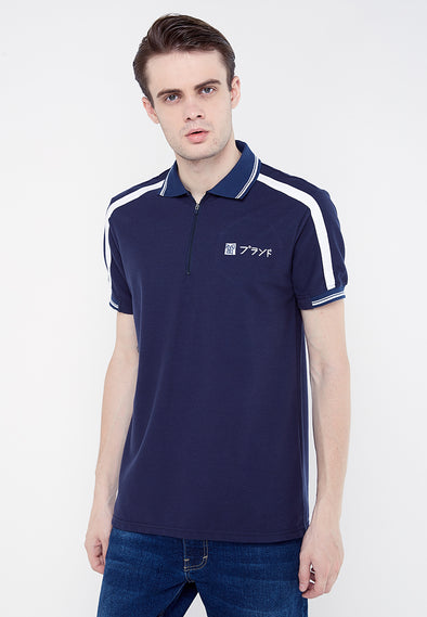 Polo Men Toshiro Navy