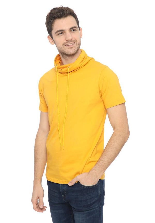 Tsh Men Nandito Yellow