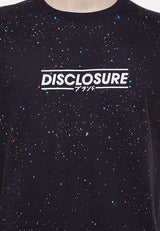 Tsh Men Disclosure Black