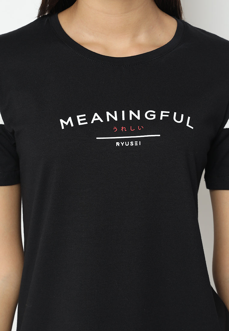 Drs Meaningful Black