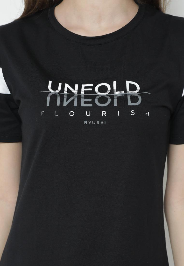 Drs Unfold Black