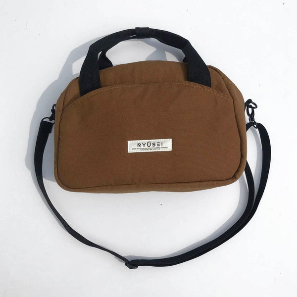 Bag Ayuka Brown