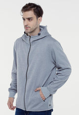 Jkt Men Asobu Grey