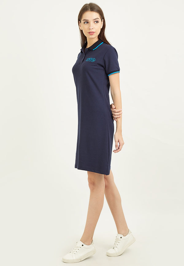 Polo Drs Hora Navy