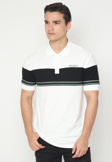 Polo Men Takeo Black