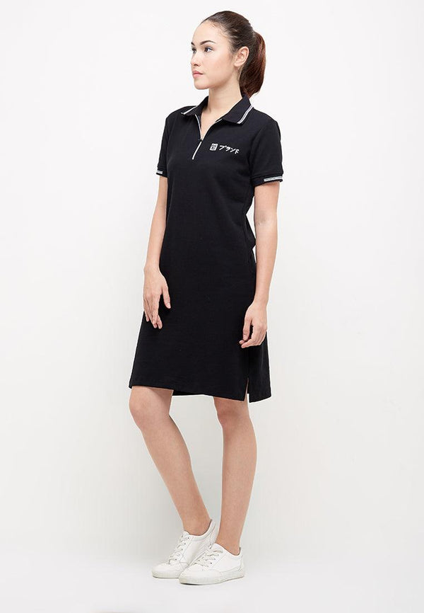 Polo Drs Ayomi Black