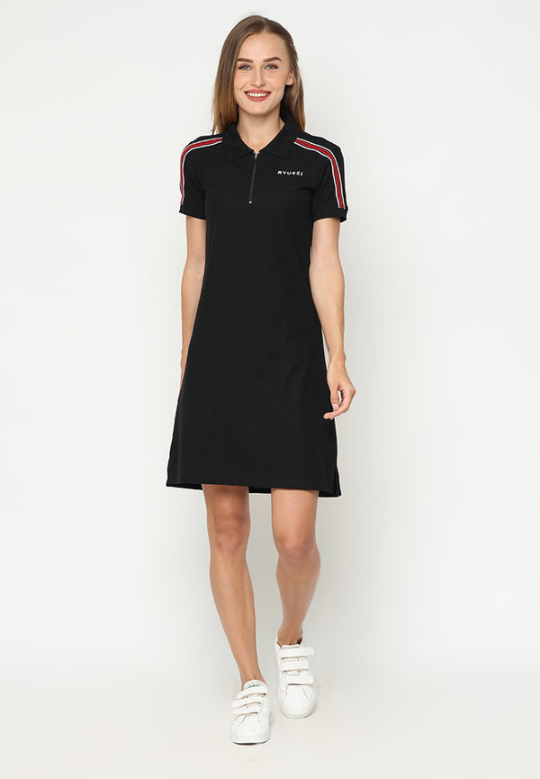 Polo Drs Ai Listred Black