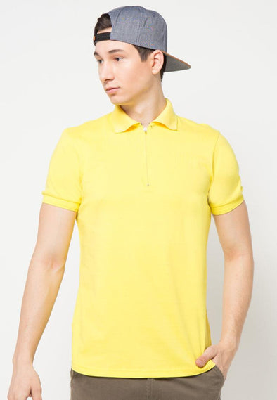 Tsh Men Tadashi Yellow