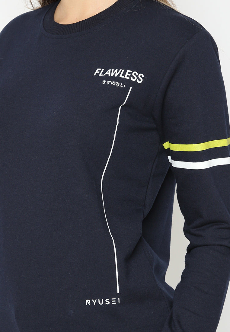 Swt Flawless Navy