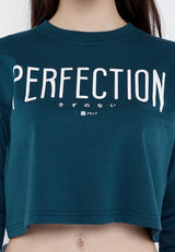 Swt PerfectionCrop Green