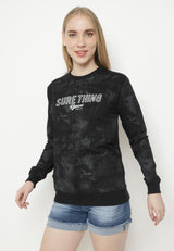 Swt Sure Thing FP Black