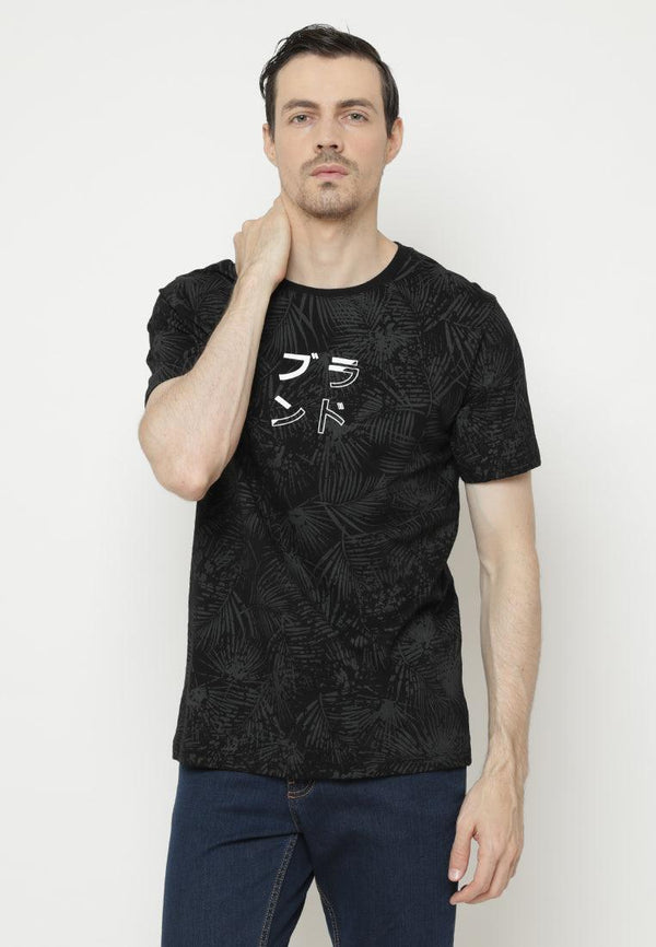 Tsh Men Rai FP Black