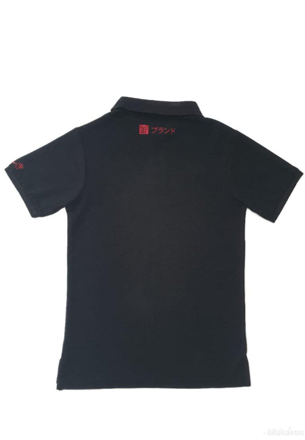 Polo Kids Kyatchi Black
