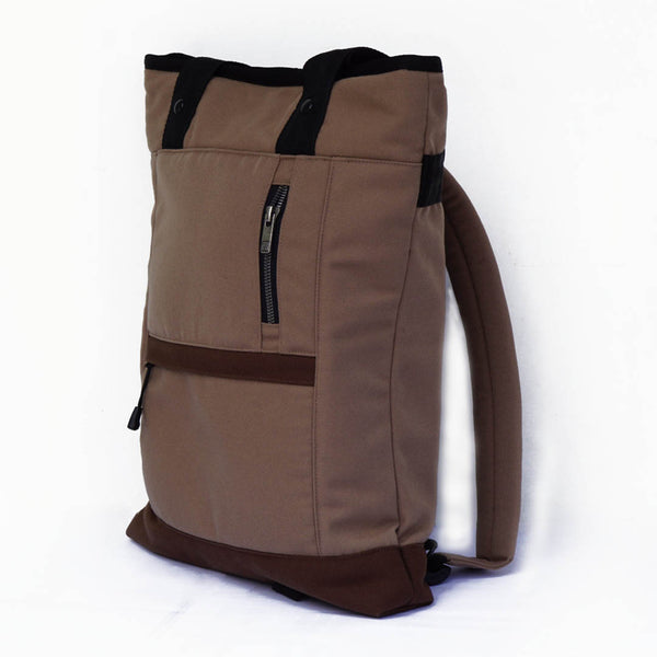 Bag oche Brown