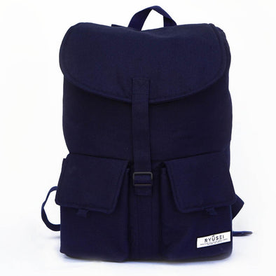 Bag Seika Navy