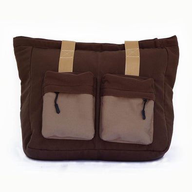 Bag Namikaze Brown