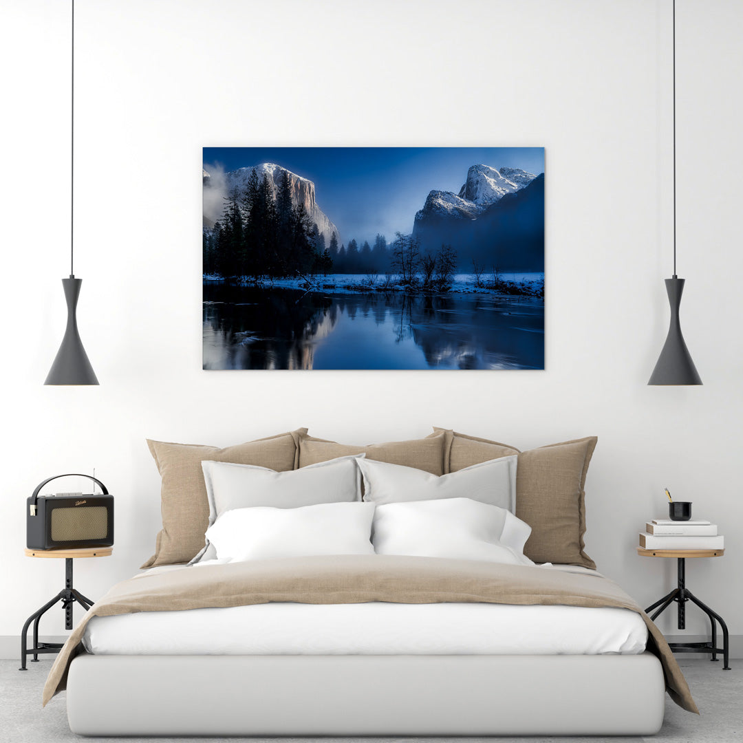 Single canvases add colour and personality to any wall | photoWOW Australia
