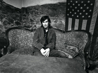 "Newly Released Album ""Sky Blue"" commemorates legendary artist Townes Van Zandt"