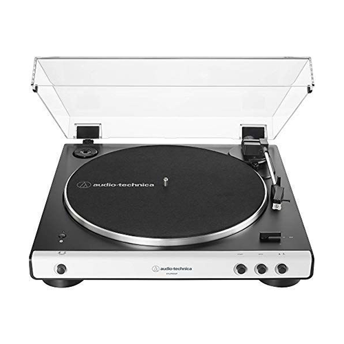 Audio Technica - AT-LP60X Automatic Belt-Drive w/ bluetooth