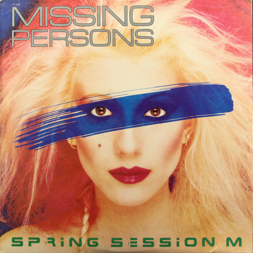 Missing Persons - Spring Session