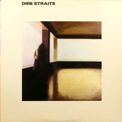 Dire Straits - Self Titled Album
