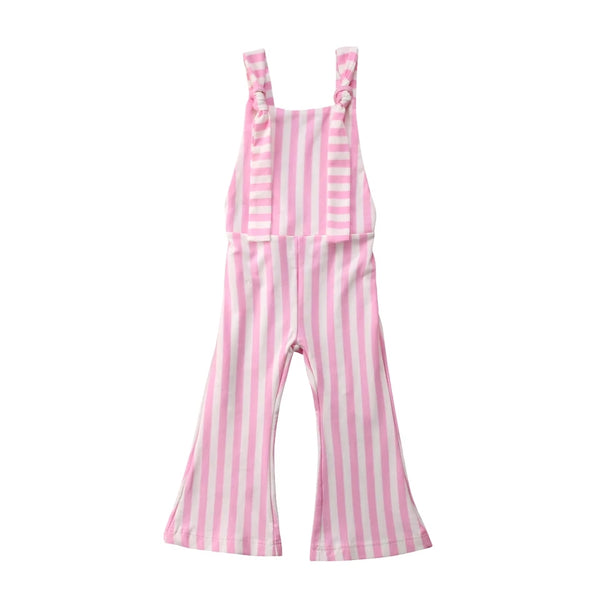Gianna Stripe Jumpsuit