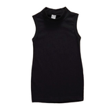 Joey Sleeveless Turtleneck Dress