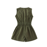 Davina Playsuit