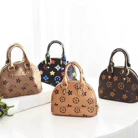 Lady Ana Handbag