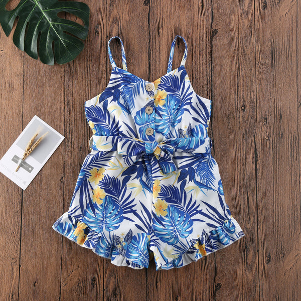Maui Playsuit