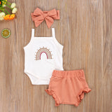 Noah Rainbow Summer Set