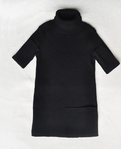 Kenzie Turtleneck Dress